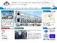 2/4/2013: Thiết kế website công ty cơ khí Tam Cường - Hải Phòng